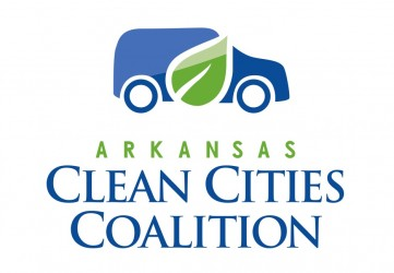 Arkansas Clean Cities Logo