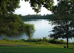 Fort Smith Riverfront Park