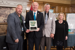 2018 Arkansas TECHe Award Winner