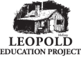 The Leopold Educaton Project logo