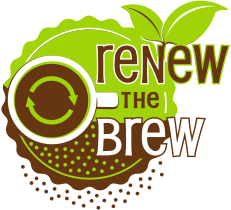 Renew the Brew Logo